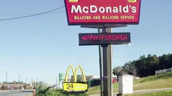 McDonald's TV Spot, 'Signs' Song by Fun - Thumbnail 1