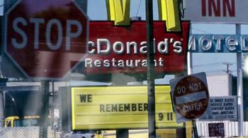 McDonald's TV Spot, 'Signs' Song by Fun - Thumbnail 3
