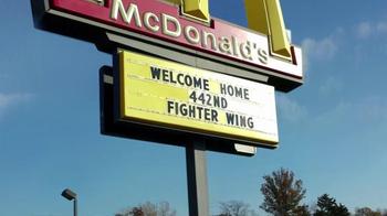 McDonald's TV Spot, 'Signs' Song by Fun - Thumbnail 7
