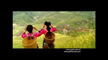 Guilin Tourist TV Spot, 'A Dreamland for Your Vacation' - Thumbnail 1