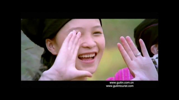 Guilin Tourist TV Spot, 'A Dreamland for Your Vacation' - Thumbnail 2
