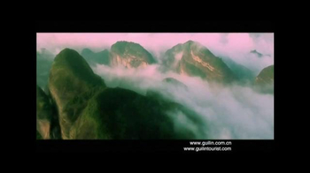 Guilin Tourist TV Spot, 'A Dreamland for Your Vacation' - Thumbnail 3