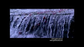 Guilin Tourist TV Spot, 'A Dreamland for Your Vacation' - Thumbnail 5