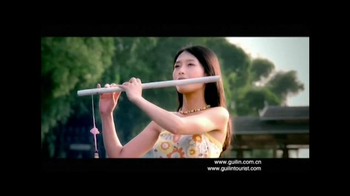 Guilin Tourist TV Spot, 'A Dreamland for Your Vacation' - Thumbnail 6