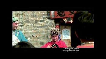 Guilin Tourist TV Spot, 'A Dreamland for Your Vacation' - Thumbnail 8