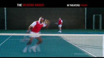 The Wedding Ringer - Alternate Trailer 22