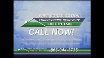 Foreclosure Recovery Helpline TV Spot, 'Save Your Home' - Thumbnail 10