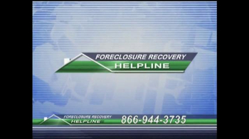 Foreclosure Recovery Helpline TV Spot, 'Save Your Home' - Thumbnail 3