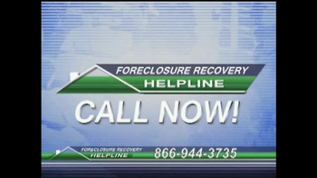 Foreclosure Recovery Helpline TV Spot, 'Save Your Home' - Thumbnail 6