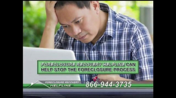 Foreclosure Recovery Helpline TV Spot, 'Save Your Home' - Thumbnail 9