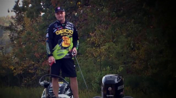 St. Croix Rods TV Spot, 'What You'll Get Into' - Thumbnail 4