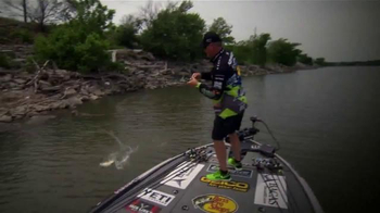 St. Croix Rods TV Spot, 'What You'll Get Into' - Thumbnail 6