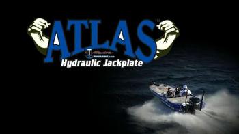T-H Marine Atlas Hydraulic Jackplate TV Spot, 'Depend On It' - Thumbnail 10