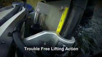 T-H Marine Atlas Hydraulic Jackplate TV Spot, 'Depend On It' - Thumbnail 4