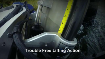 T-H Marine Atlas Hydraulic Jackplate TV Spot, 'Depend On It' - Thumbnail 5