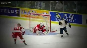 Hockey Canada TV Spot, 'Coupe RBC Cup' - Thumbnail 4