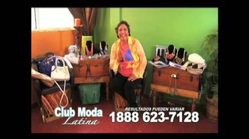 Club Moda Latina TV Spot, 'Ganar Dinero Extra' [Spanish] - Thumbnail 5