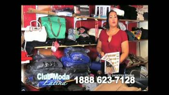 Club Moda Latina TV Spot, 'Ganar Dinero Extra' [Spanish] - Thumbnail 6