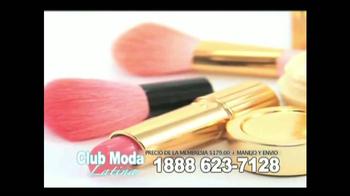 Club Moda Latina TV Spot, 'Ganar Dinero Extra' [Spanish] - Thumbnail 7