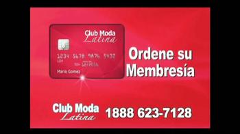 Club Moda Latina TV Spot, 'Ganar Dinero Extra' [Spanish] - Thumbnail 8