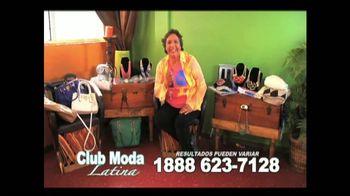 Club Moda Latina TV Spot, 'Ganar Dinero Extra' [Spanish]