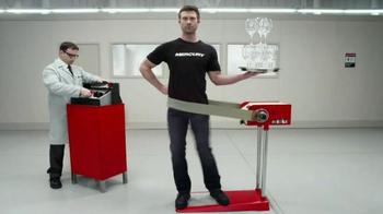 Mercury Marine TV Spot, 'Engine Test: Ultra Smooth' - Thumbnail 7