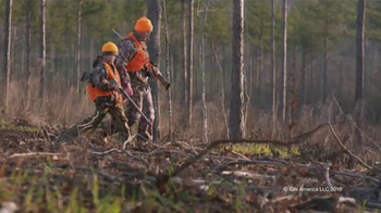 ION Camo Cam Wi-Fi Action Camera TV Spot, 'Top Focus in Hunting' - Thumbnail 1