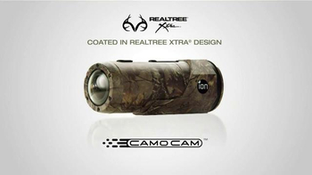 ION Camo Cam Wi-Fi Action Camera TV Spot, 'Top Focus in Hunting' - Thumbnail 4