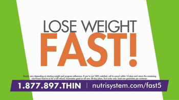 Nutrisystem Fast 5+ TV Spot, 'Nothing Like It' Featuring Marie Osmond - Thumbnail 3
