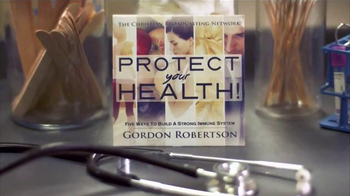 Protect Your Health TV Spot, 'Immunity Series Promo'