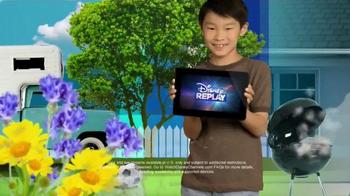 WATCH Disney Channel App TV Spot - Thumbnail 6