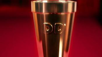 Dunkin' Donuts TV Spot, 'Golden Cup' - Thumbnail 5