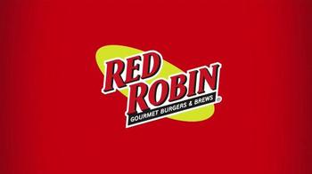 Red Robin Tavern Double TV Spot, 'Burger Investment' - Thumbnail 10