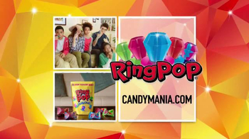 Ring Pop TV Spot, 'Rock Your Ring Pop' - Thumbnail 8