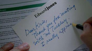 Edward Jones TV Spot, 'Notes'