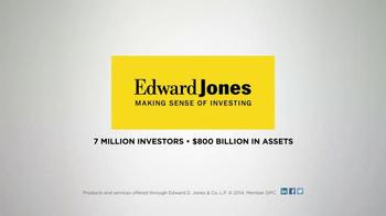 Edward Jones TV Spot, 'Notes' - Thumbnail 10