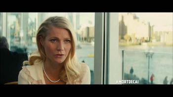 Mortdecai - Alternate Trailer 10