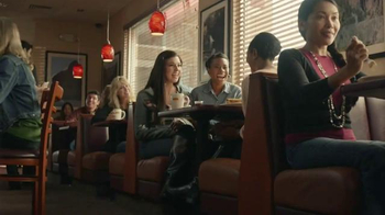 Denny's Philly Cheese Steak and Egg Skillet TV Spot, 'Roaring Skillets' - Thumbnail 1