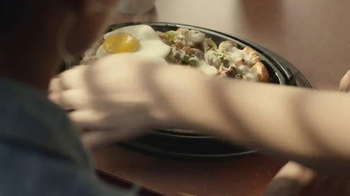 Denny's Philly Cheese Steak and Egg Skillet TV Spot, 'Roaring Skillets' - Thumbnail 6