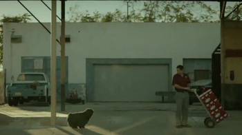 Dr Pepper TV Spot, 'Mop Dog'