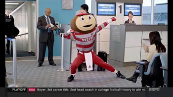 Walt Disney World TV Spot, 'National Champions' Featuring Brutus Buckeye - Thumbnail 6
