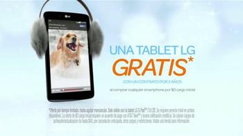 AT&T TV Spot, 'Bundle Up' [Spanish] - Thumbnail 4