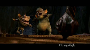 Strange Magic - Alternate Trailer 7