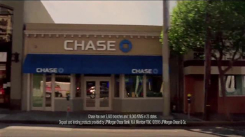 Chase TV Spot, 'Wonder Everywhere' Song by Passion Pit - Thumbnail 6