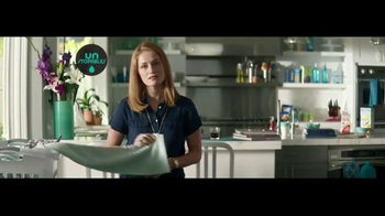 Downy Unstopables Scent Booster TV Spot, 'How Champagne Tastes' - 3379 commercial airings