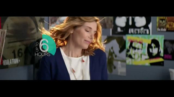 Downy Unstopables Air Refresher TV Spot, 'Boarding School'