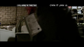 A Walk Among the Tombstones Digital HD TV Spot - Thumbnail 7