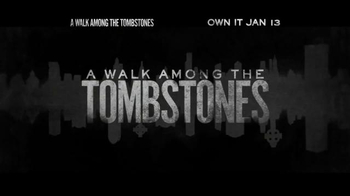 A Walk Among the Tombstones Digital HD TV Spot - Thumbnail 8
