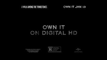 A Walk Among the Tombstones Digital HD TV Spot - Thumbnail 9