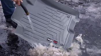 WeatherTech TV Spot, 'Snow, Sand or Mud' - Thumbnail 8